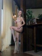 купить проститутку в Одинцово (Инна, рост: 169, вес: 58)
