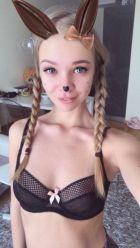 Местная проститутка Рита, 20 лет