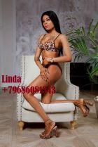 Linda — услуги госпожи в Одинцово, 24 7