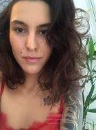 Дорогая элитная проститутка Лиза, рост: 175, вес: 55