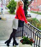 Новая проститутка Мила, рост: 163, вес: 55