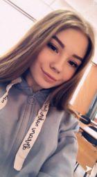 вызвать проститутку от 3500 руб. в час (Катя, 22 лет)