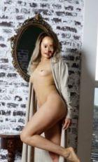 Кира, рост: 164, вес: 50 - эротический массаж с сексом